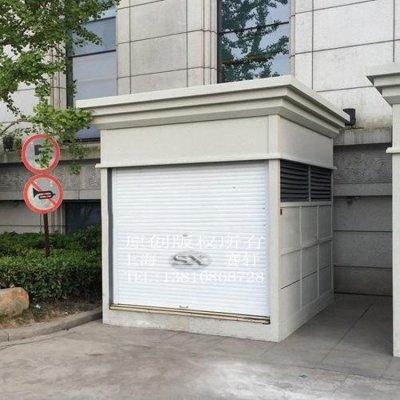 垃圾收集房SJF-013