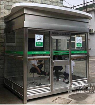上海岗亭_购买岗亭可以从哪些方面着手考